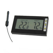 Termómetro / Higrómetro - Medidor de Humedad / Termohigrómetro (HY-LT4)