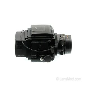 Adapter for Mamiya 645AFD Digital Back and RB67 Body (L Mode)