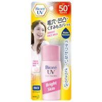 Biore UV Perfect Bright Face Milk Waterproof Sunscreen SPF50+ PA+++. 30ml.