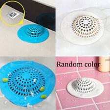 Hair Catcher Shower Drain Tub Sink Bath Room Strainer Filter Tub Cover Mesh Trap