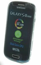 SAMSUNG Galaxy S3 mini GT-I8200N  schwarz, Unbenutzt