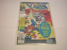X-MEN #15 (1990 Series) Marvel Comics Sealed in Bag Unopened MINT