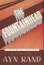 The Fountainhead (Centennial Edition HC) by Rand, Ayn