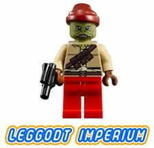 LEGO Minifigure Star Wars - Kithaba - Jabba Assassin sw397 FREE POST
