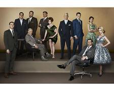 Mad Men [Cast] (45822) 8x10 Photo