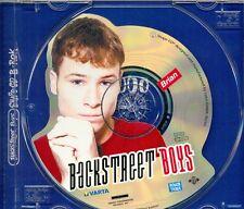 BACKSTREET BOYS - Shape CD mit B-Rok (Brian) 3TR CD 1997 Limited Edition