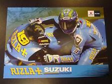 Rizla Suzuki MotoGP Team 2011 #19 Alvaro Bautista (ES)