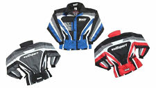 Wulfsport Raid Motorcycle Motor Bike Enduro Touring Commuter Casual Jacket