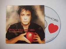 JEAN GUIDONI : LE MALBONHEUR [ CD SINGLE RTL PORT GRATUIT ]
