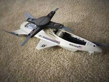 Vintage 1988 Hasbro GI Joe Skystorm X Wing Chopper