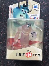 Disney Infinity Crystal Sulley Figure |BRAND NEW SEALED TRU Exclusive