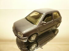 AHC HOLLAND 406 NISSAN MICRA 2000? - METALLIC 1:43 - GOOD CONDITION