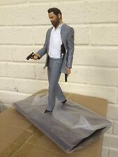 NUOVA grande statua statuina dal MAX PAYNE 3 COLLECTOR'S EDITION GAME BOX Wear