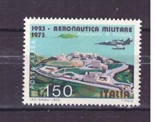 FRANCOBOLLI Italia Repubblica 1973 Posta Aerea Aereonautica 150 L. MNH** SAS160