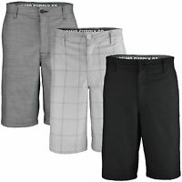 "MENS SUMMER SHORTS ABOVE KNEE LENGTH BOTTOMS SMART CASUAL PANTS SIZE W 28""-40"""