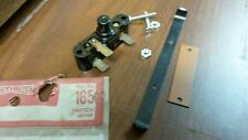 ANTIQUE (GEMLINE) SWITCH FOR NORGE/PHILCO DRYER - 165/16500 - APPLIANCE PARTS