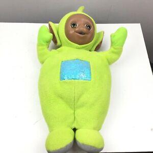 Teletubbie - Dipsy - Large Plush - Green - 1996 - Vintage - Good Condition -