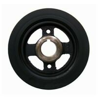 Engine Harmonic Balancer-Premium OEM Replacement Balancer fits 84-87 Corolla