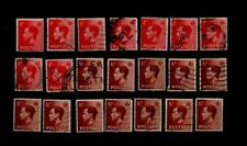 New listing Vintage Gb Edward Viii stamps priced to clear stock A120