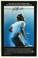 Footloose Movie Poster Print Wall Art Photo 8x10 11x17 16x20 22x28 24x36 27x40