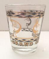 Shot Glass Grand Canyon