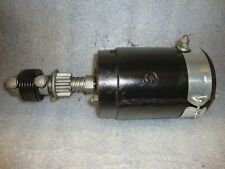 1932 – 1948 FORD FLATHEAD REBUILT STARTER WITH DRIVE