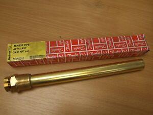 Danfoss 003N0051 Sensor Pocket