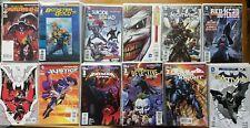 DC New 52 LOT Batman Robin Justice League Detective Comics *270 Issues* VF 8.5+