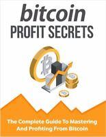 eBook for Bitcoin Profit Secrets
