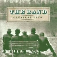 The Band - Greatest Hits (NEW CD)