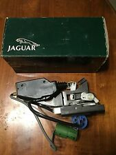 Jaguar BEC 4537   1988-1989 XJ6 Left Rear Door Latch. NOS!  Rare! NLA.