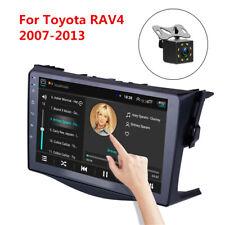 "9"" Android 8.1 Radio + Backup Camera For Toyota RAV4 2007-2013 Stereo GPS Wifi"