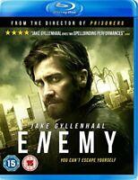 Enemy [Blu-ray] [DVD][Region 2]