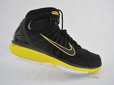NEW Nike Air Zoom Huarache 2K4 Basketball Shoe 308475 003 Men's Size 9