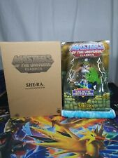 She-Ra Galactic Protectors Masters Of The Universe Classics Figure Mattel 2014