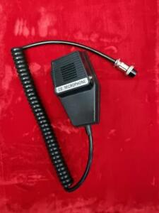 Coffin type microphone