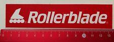 Pegatina/sticker: Rollerblade (30031794)