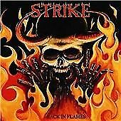 Back In Flames, Strike CD | 4200672375147 | New
