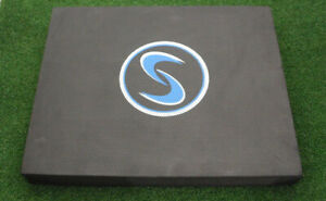 SuperSpeed Golf - Stability Pro Foam Training Pad Mat - NEW
