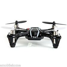 Hubsan x4 H107L Mini 4CH 2.4GHz RC 6-Axis Gyro Quadcopter Helicopters