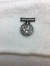 Antique British War Metal- Badge 1914-1918 Ww1
