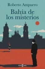 La Bahía de los misterios (Spanish Edition)