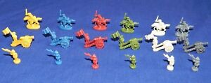 RISK GAME SPARES REPLACEMENT PIECES - The World Conquest 2004 -  Please choose:-