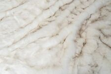 LUXURY FAUX  FUR BLANKET-KING SIZE.BOXING DAY SALE NOW ON