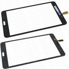 "For Galaxy Tab 4 7"" T230 Replacement Touch Screen Glass Digitizer Adhesive Black"