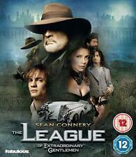 The League of Extraordinary Gentlemen (Blu-ray) Sean Connery, Stuart Townsend