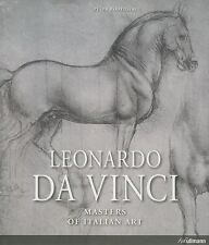 Leonardo Da Vinci (Hardback or Cased Book)