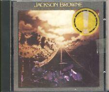 Jackson Browne-Running on Empty CD no code barres
