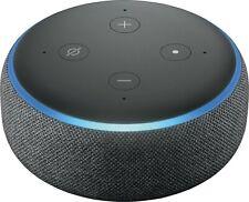 Amazon Echo Dot (3.Generation) mit Alexa Sprachsteuerung Anthrazit NEU & OVP