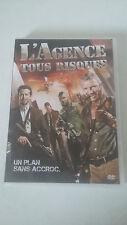 L'AGENCE TOUS RISQUES - DVD - Liam Neeson Bradley Cooper